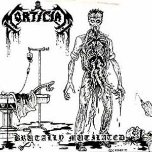 Brutally Mutilated (EP)