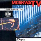 Generator 7-8 (Ep)