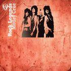 Mötley Crüe - 4 Rock Legends
