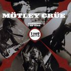 Mötley Crüe - Carnival Of Sins (Live) CD1