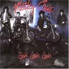 Mötley Crüe - Girls, Girls, Girls (Remastered 2003)