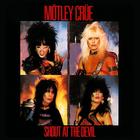 Mötley Crüe - Shout At The Devil (Vinyl)