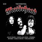 Motörhead - The Essential CD1
