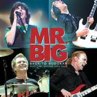MR. Big - Back to Budokan CD1
