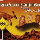 Happy People (CDS)