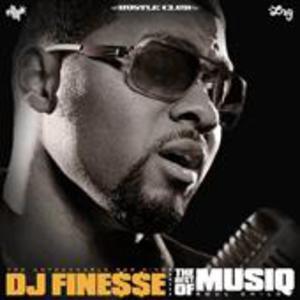 DJ Finesse - The Best Oo Musiq Soulchild