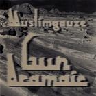 Muslimgauze - Gun Aramaic