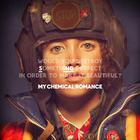 My Chemical Romance - Sing (CDS)