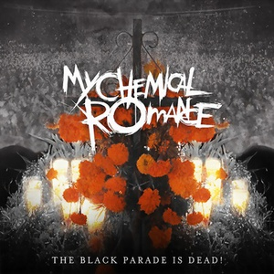 The Black Parade Is Dead! CD2