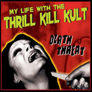 Death Threat (Limited Edition) CD1