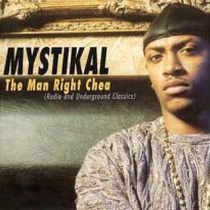 Mystikal the man right chea mp3