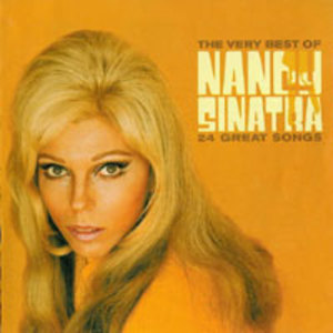 The Very Best Of Nancy Sinatra