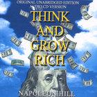 Think and Grow Rich (Original, Unabridged Audio 10 CD set )