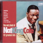 Nat King Cole - The Very Best Of CD1
