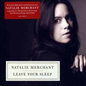 Leave Your Sleep CD1
