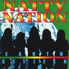 Natty Nation - Earth Citizen