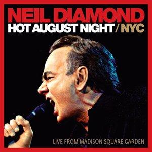Hot August Nights / NYC CD1