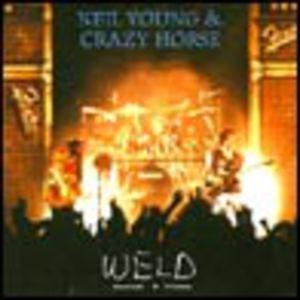 Weld (Live) CD2