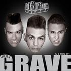 Nekromantix - Life Is A Grave & I Dig It!
