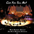 Can You Tell Me (Single Release)