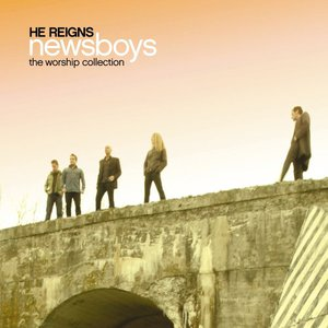 He Reigns The Worship Collection