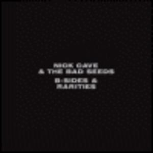 B-Sides And Rarities CD1