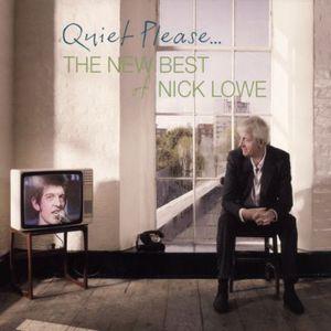 Quiet Please: The New Best Of Nick Lowe CD2