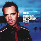 Global Underground 024: Nick Warren - Reykjavik (Limited Edition)