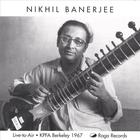 Nikhil Banerjee - Chandrakaush Khamaj 1967