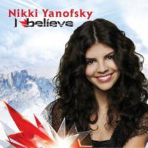 I Believe (CDS)