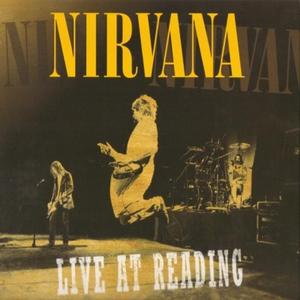 Live at Reading (Vinyl)