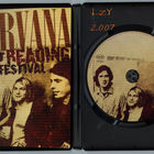 Nirvana - At Reading Festival