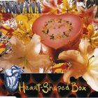 Nirvana - Heart-Shaped Box (CDS)