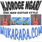 oneman Guitar style