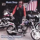 Honey My Chopper Shrunk
