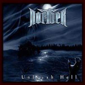 Unleash Hell (CDS)