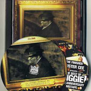 10th Anniversary Mixtape: The Best Of Biggie Pt. 2 CD1