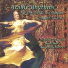 Arabic Rhythms For the Advanced Student. Volume Talata