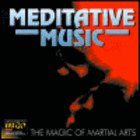 Oliver Shanti - Meditative Music: The Magic Of Martial Arts