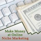 Make Money with Online Niche Marketing