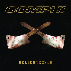 Delikatessen (Deluxe Edition) CD1