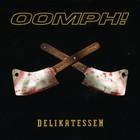 Oomph! - Delikatessen (Deluxe Edition) CD2