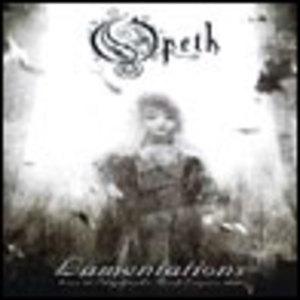 Lamentations: Live at Shepherd's Bush Empire CD1