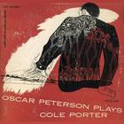 Oscar Peterson - Oscar Peterson Plays The Cole Porter Songbook (Vinyl)