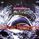 Oscar Peterson - Motions & Emotions (Vinyl)