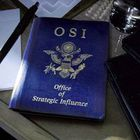 OSI - Office Of Strategic Influence CD 1