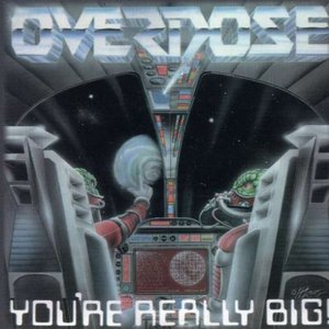 You're Really Big