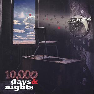 10,000 Days And Nights