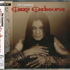 Ozzy Osbourne - The Essential CD1