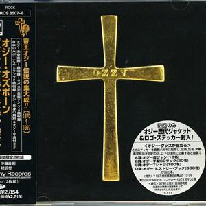 The Ozzman Cometh (Japanese Edition) CD1
